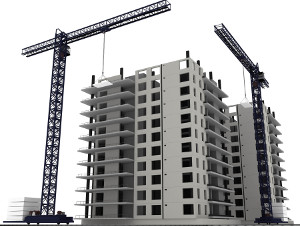 Строящейся дом